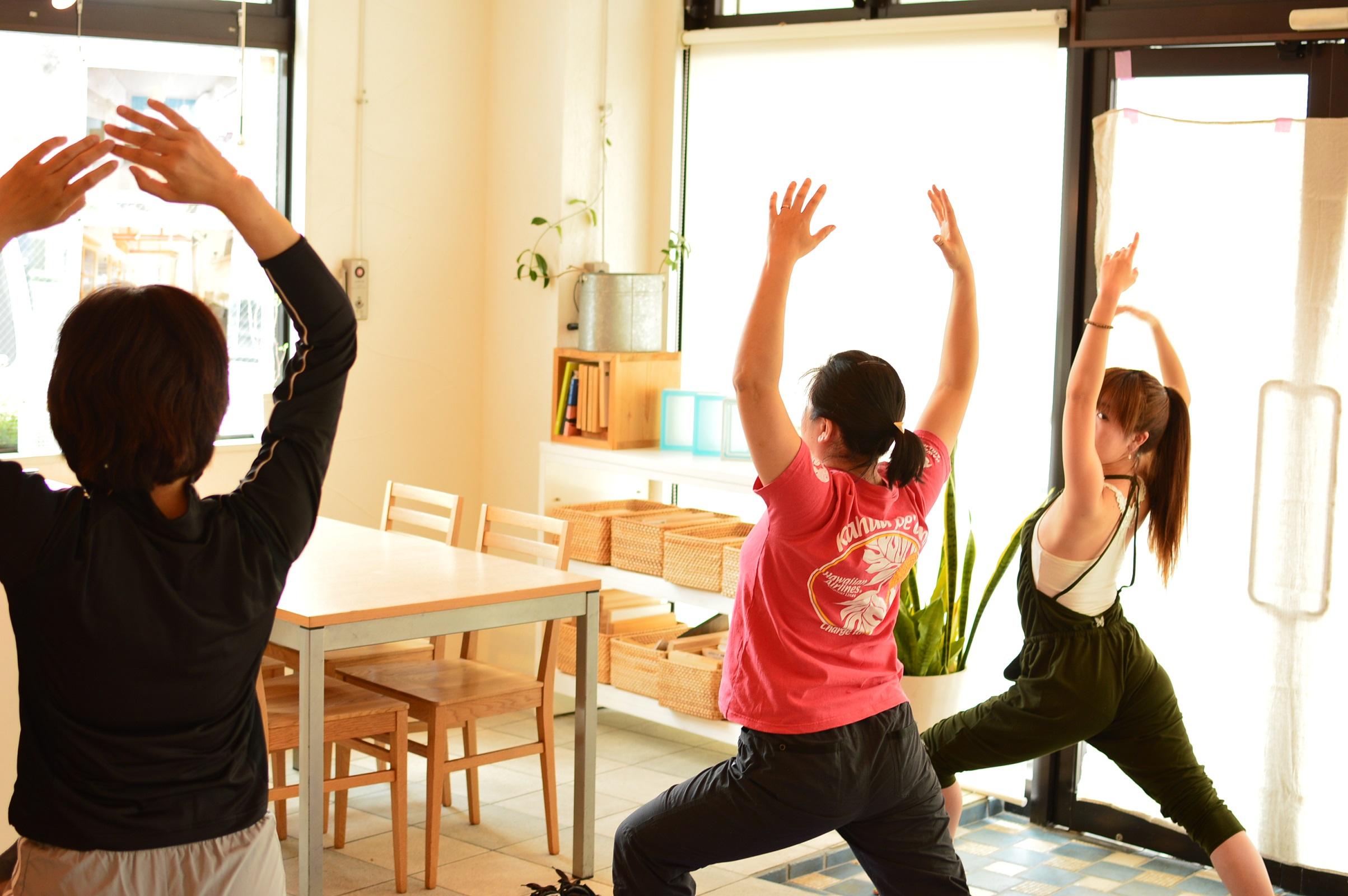 ballet yoga2